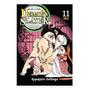 Livro Demon Slayer: Kimetsu No Yaiba 11