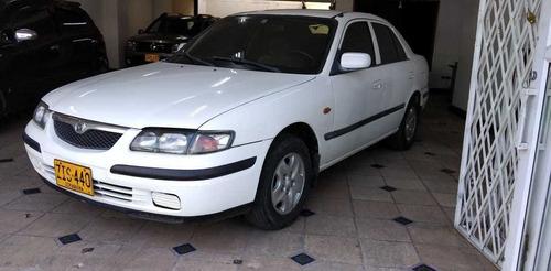 Mazda 626 1998 2.0 Nm8