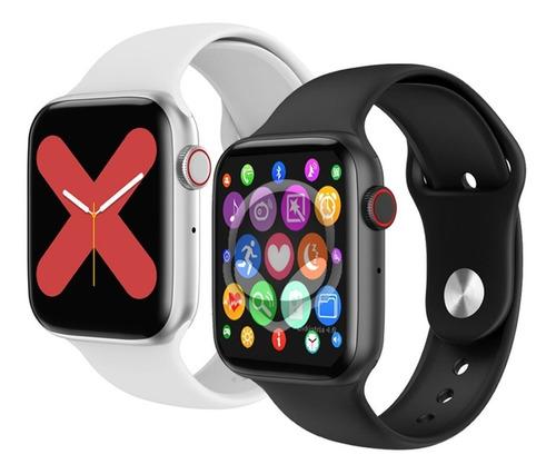 Novo Iwo 8 Lite Atualizada Relógio Smartwatch Ios Android