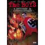 The Boys Volume 6: A Sociedade Da Auto Preservação hq Devir