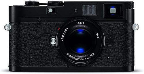 Leica M a (typ 127) Prata Nova