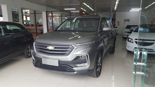 Nueva Chevrolet Captiva  Premier Automática 2021