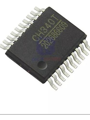 Ch340t En Ssop-20