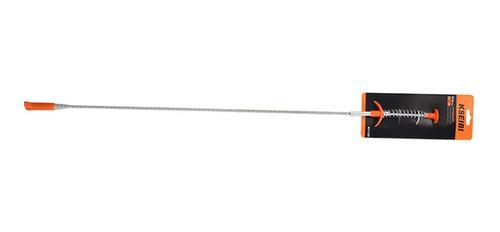 1pc 4 Garras Flexível Drenagem Limpador Varas Ferramenta De