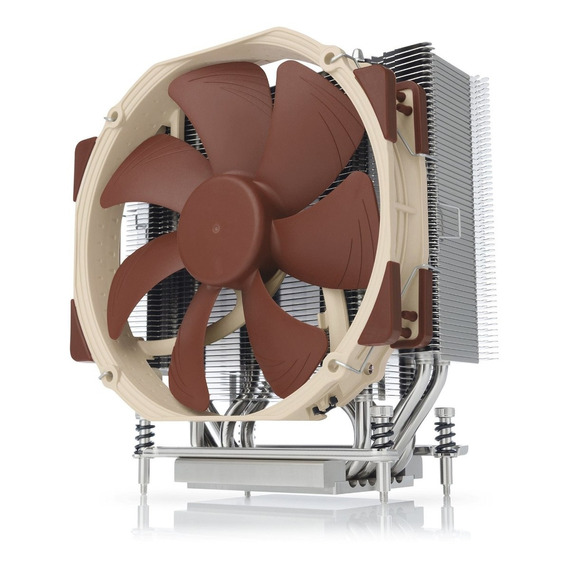 Cpu Cooler Noctua Nh-u14s Amd Tr4 Sp3 Fan 140mm
