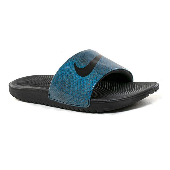 Ojotas Kawa Slide Nike Team Sport Tienda Oficial