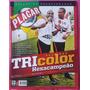 Revista Placar Tricolor Hexacampeão 77/86/91/06/07/08