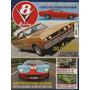 V8 & Cia Nº1 Dodge Charger Ford Gt40 Maverick Gt Road Runner