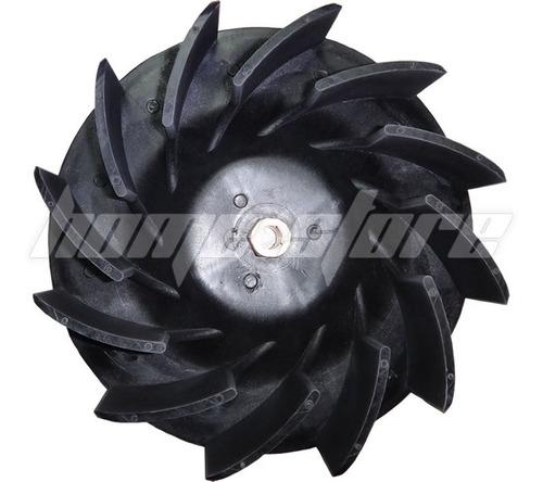Repuesto Turbina Extractor Parrillero Tst 15 / 20 Cm Ø 195mm