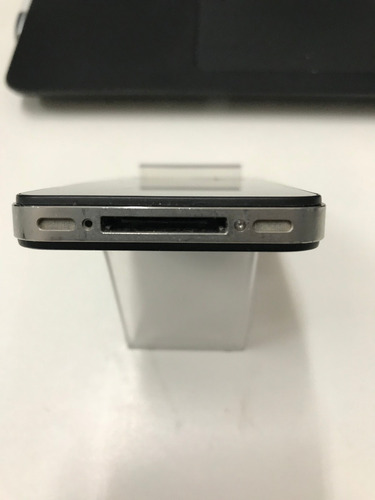 iPhone 4s Preto 16gb Para Peças - Ler Descrição - 17