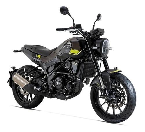 Benelli Leoncino 250 0km Moto Delta Tigre