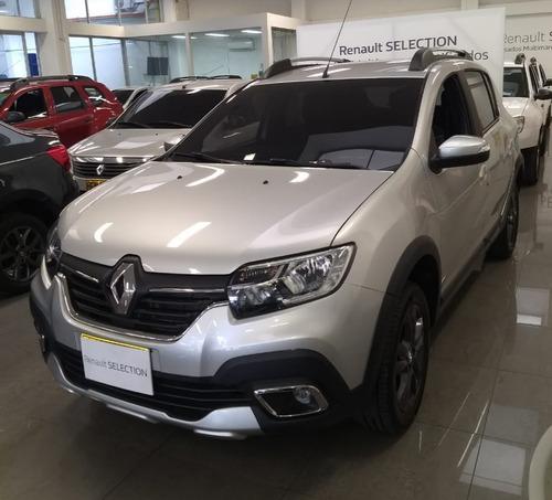 Renault Stepway Cvt