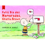 Livro Snoopy Feliz Dia Dos Namorados, Charlie Brown