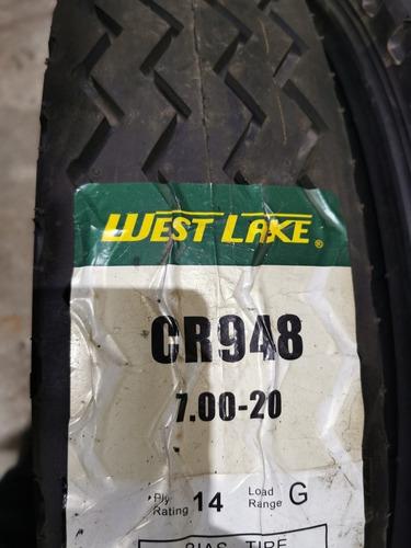 Neumáticos 700 X 20 Westlake (camión)