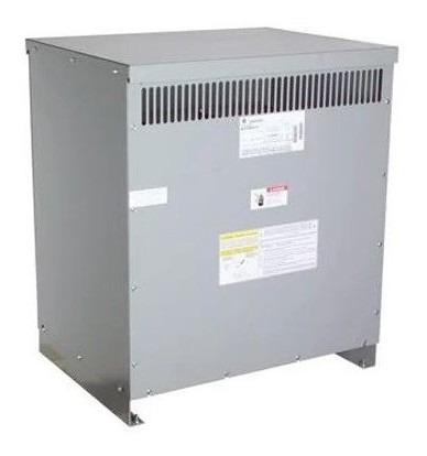 Transformador 45 Kva 3f 480/208-120v 9t83b3873 Ge