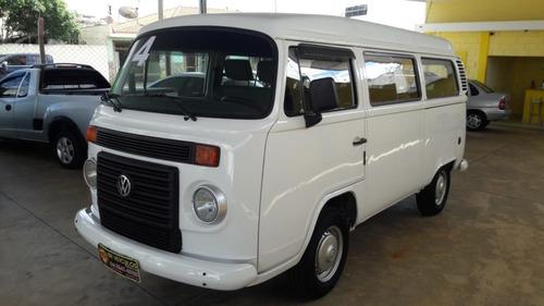 Volkswagen Kombi 1.4 Flex 2014