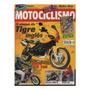 Motociclismo N°25 Honda Cg 125 Triumph Tiger Bimota Sb8 r