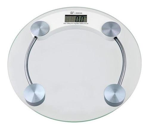 Balança Digital Corporal Banheiro Clinica Academia Até 180kg