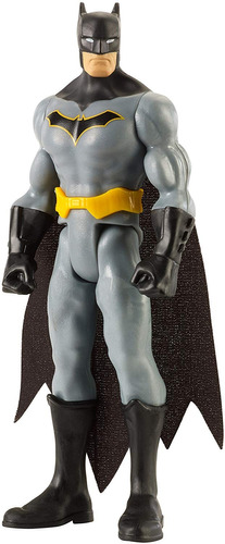 Mattel (mcjg9) Figura De Batman, Multicolor