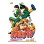 Mangá Naruto Gold Nº 10 ( Em Português )