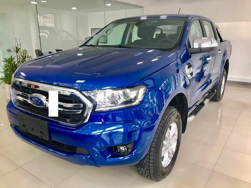 Ford Ranger Xlt 4x4 Automatica