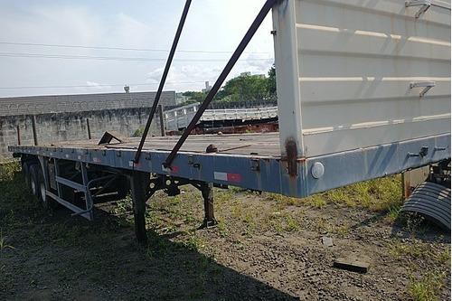Facchini Porta Container Carga Seca - 2958