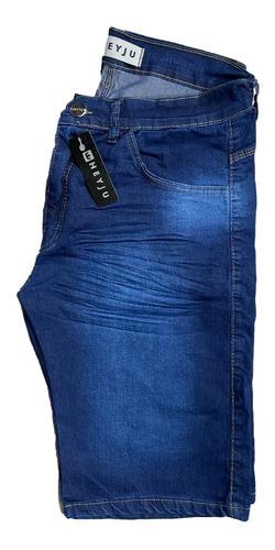 Bermudas Masculinas Jeans - Ótimo Preço