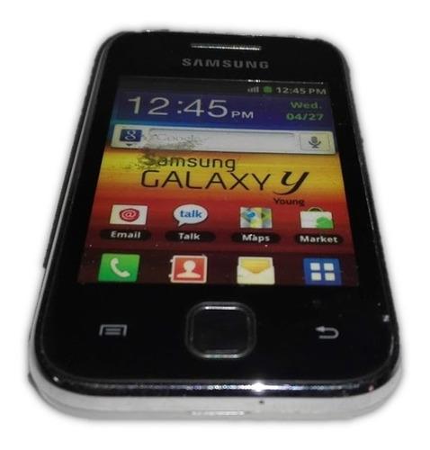 Maqueta Samsung Galaxy Y Replica Dummy / Telefono Juguete