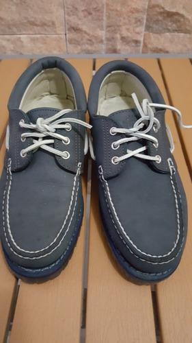 Zapatos Timberland Originales Usados 4 Veces