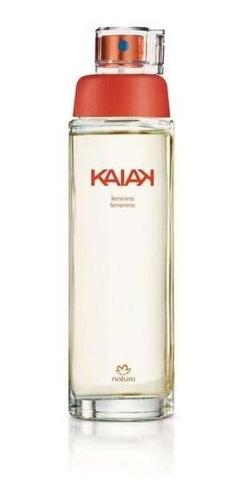 Kaiak Clasica Femenina - L a $2400