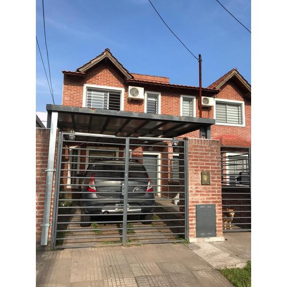 Retasado! Casa Duplex En Ituzaingo Norte - Dueño Directo Ph