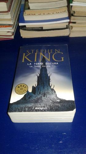 Libro La Torre Oscura De Stephen King