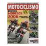 Motociclismo N°97 Honda Twister Yamaha Fazer Kawasaki Zx 10r