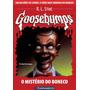 Goosebumps 08 O Mistério Do Boneco