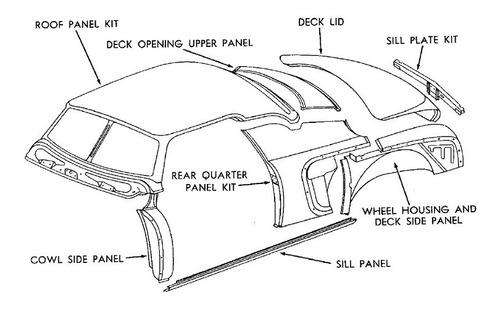 Studebaker Champion Y Commander_manual De Taller