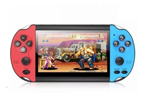 Minigame Multimídia Portátil 100 Jogos Hd Console 8gb Retro