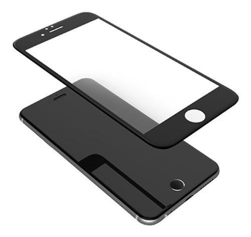 Vidrio Full Cover Apple iPhone 7 Plus + Envío Nacional