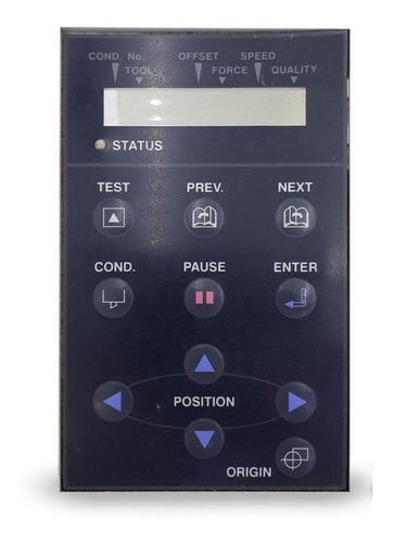 Membrana Painel Display Graphtec Ce5000 (sem Lcd)