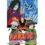 Naruto Gold Edição 62 Mangá Panini Português