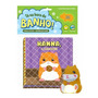 Livro De Banho Hanna, A Hamster