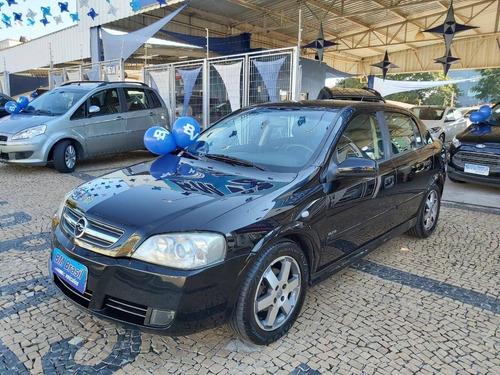 Chevrolet Astra 2.0 Mpfi Elite 8v Flex 4p Automático