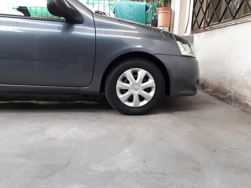 Espirales Bajos Clio Mio