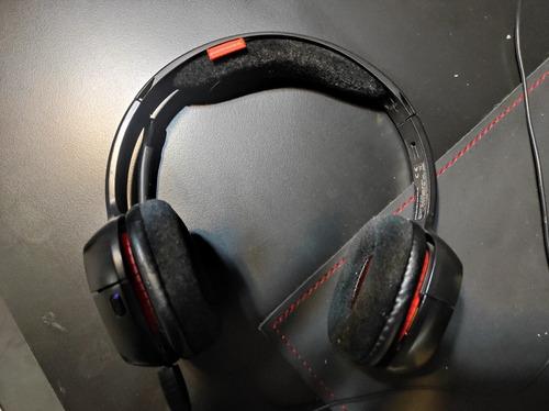 Plantronics Gamecom 818 Bluetooth Headset