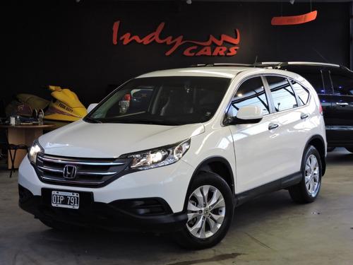 Honda Cr-v 2.4 Lx 2wd 185cv At 2014