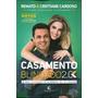 Livro Casamento Blindado Cristiane Cardoso Versão Expandida