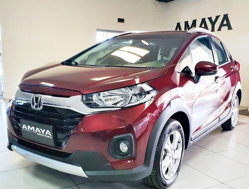Honda Wr-v 1.5 Lx Mt 0km 2021
