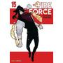 Fire Force Vol.15