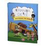 Bíblia Ilustrada Criança De Fé