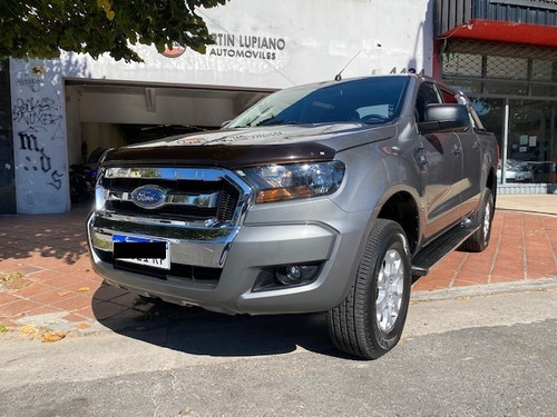Ford Ranger 3.2 Cd Xls Tdci 200cv Mt 4x2 2017 Imp 68.000 Kms