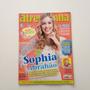 Revista Atrevidinha 99 Sophia Abrahão
